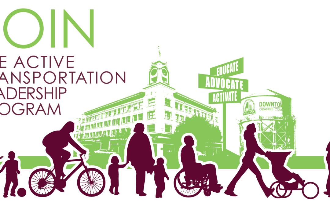 Let's Talk Active Transportation with the City of Santa Ana!