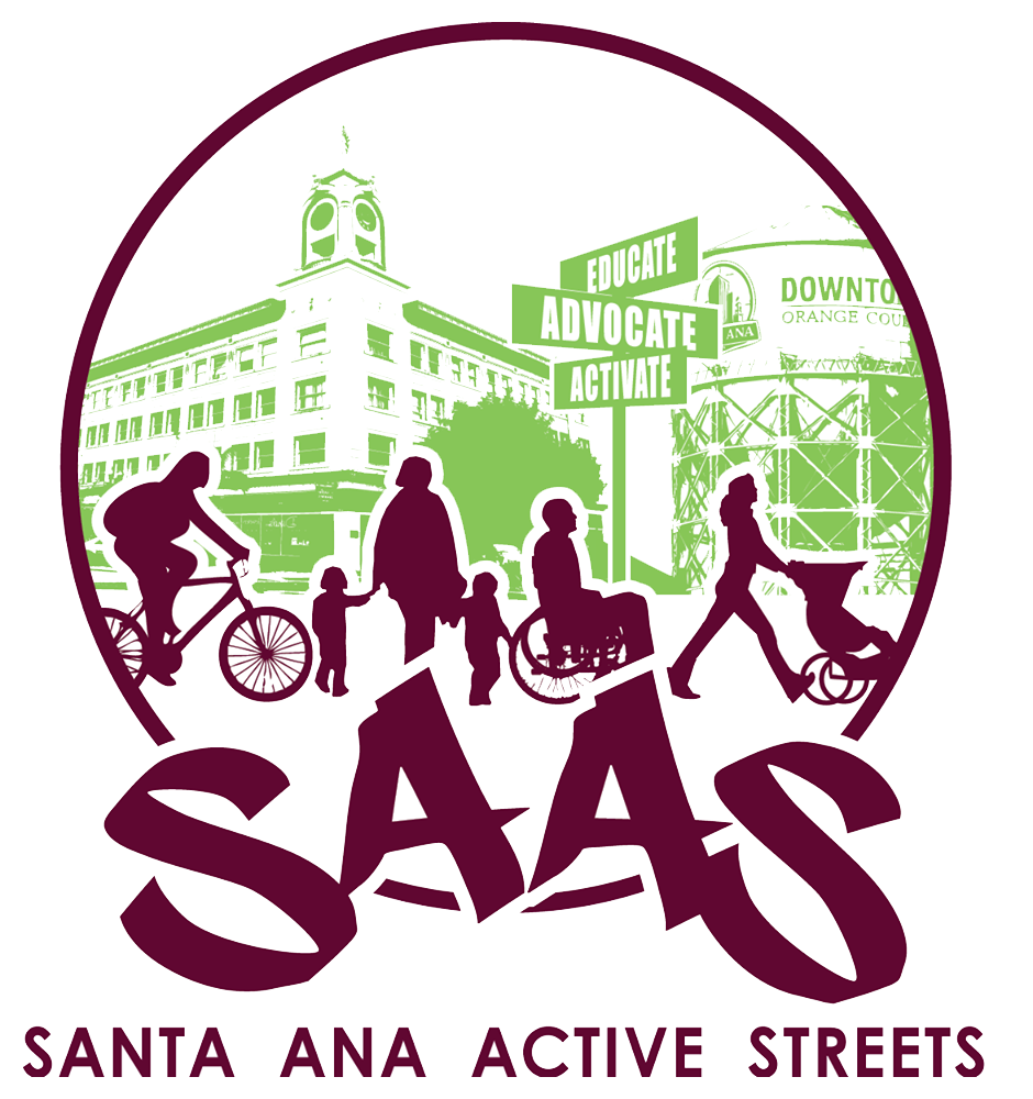 Santa Ana Active Streets Coalition