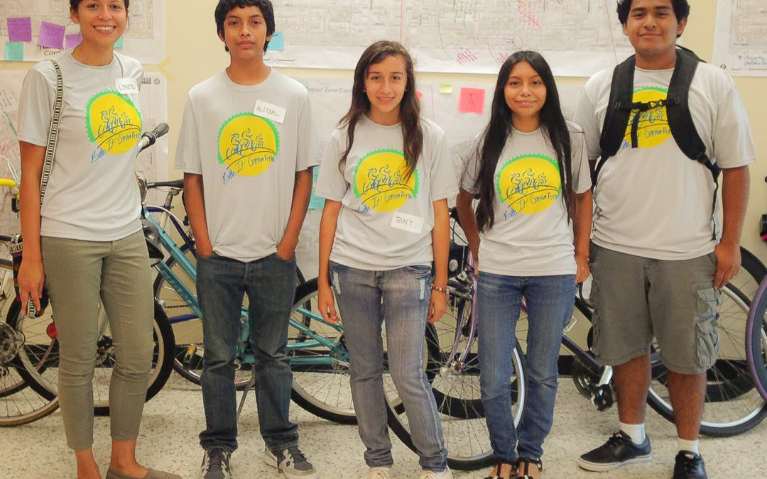 BikeIt! Santa Ana Youth Written Grant Recommended for Approval by State