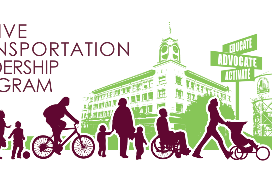 From City to State: The Complete Active Transportation Process October 8th, 2015, 6pm – 8pm