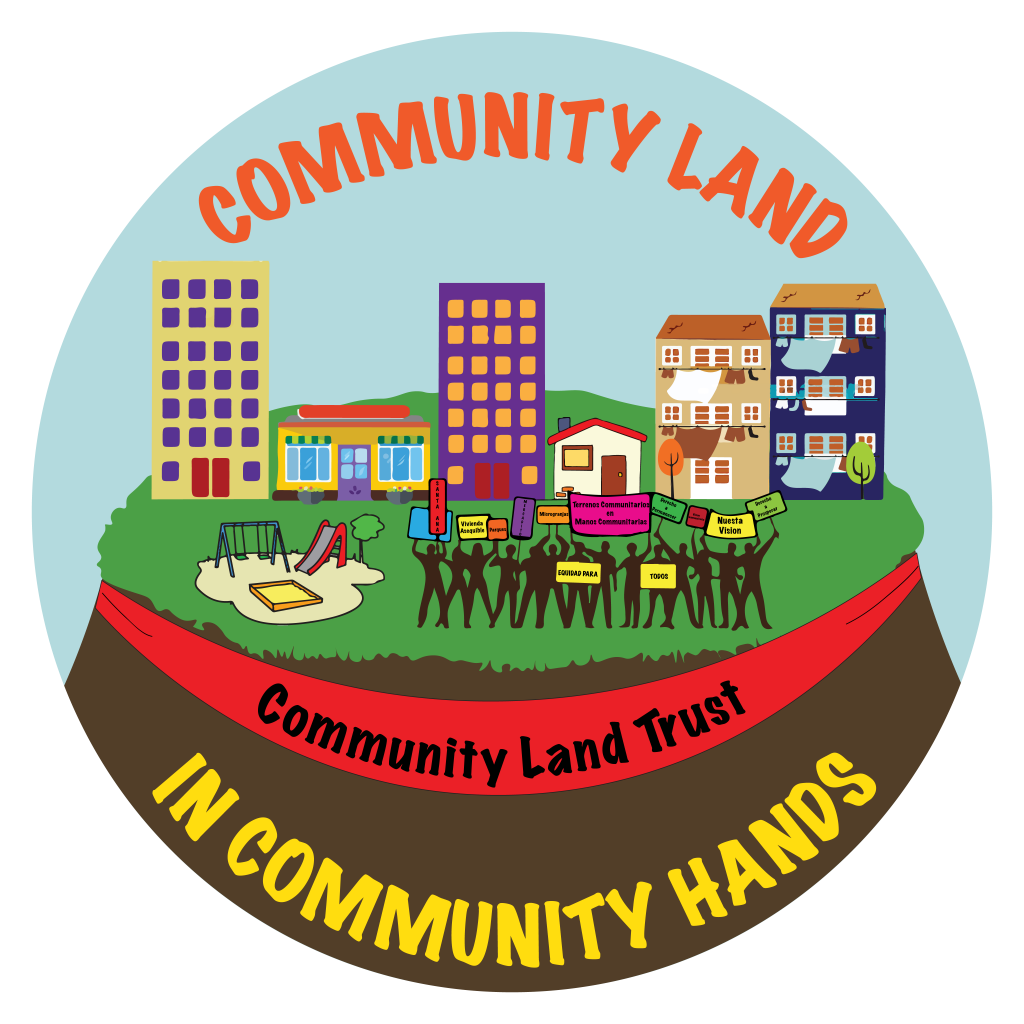 Santa Ana residents and community members seek to create a city supported community land trust. The land trust would take ownership of publicly held lands and develop them with community needs in mind.