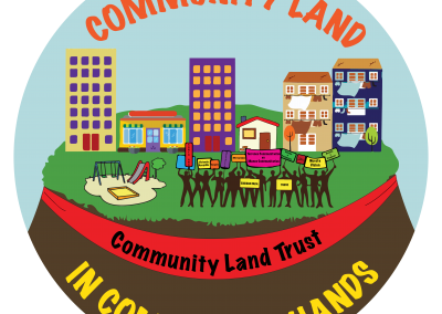 Community Land in Community Hands