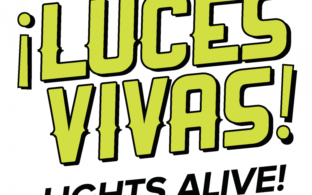 Luces Vivas Volunteers Needed for Dec. 29, 3 p.m. Bike Helmet, Light Distribution